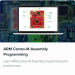 ARM Cortex-M Assembly Programming