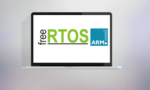 freertos_on_arm